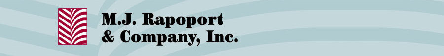 M.J. Rapoport & Company, Inc.